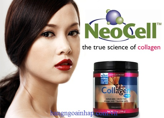 neocell super collagen 6600 mg
