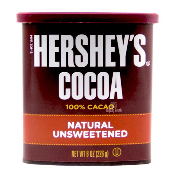 Hershey's cocoa giá bao nhiêu