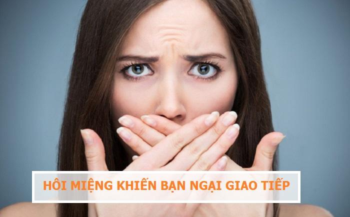 Nước súc miệng propolinse có hại không? 1