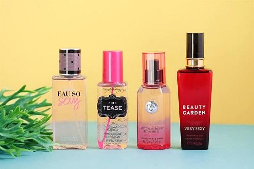 Xịt thơm Victoria Secret mùi nào thơm nhất-1