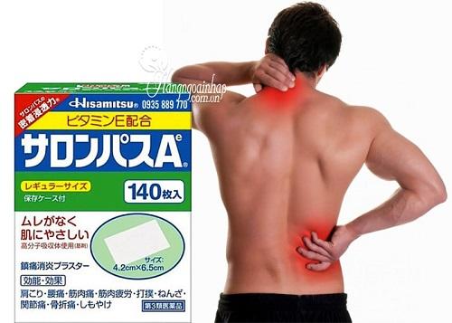 Những lưu ý khi lựa chọn miếng dán đau lưng-3