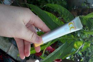 Serum Vitamin C Melano CC có tốt không-1