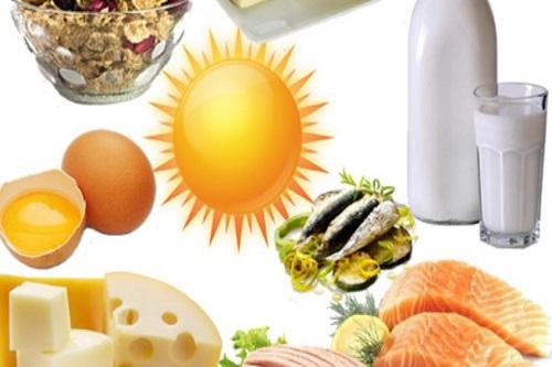 Vitamin D3 có trong thực phẩm nào-2