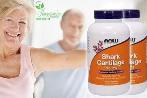 4 loại thuốc bổ xương khớp của Mỹ khuyến cáo nên sử dụng-2