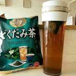 Cách pha trà diếp cá của Nhật-1