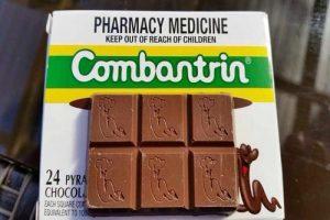 Cách uống thuốc tẩy giun Combantrin hiệu quả-1