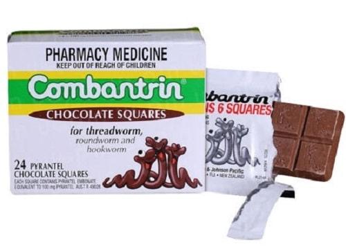 Cách uống thuốc tẩy giun Combantrin hiệu quả-2