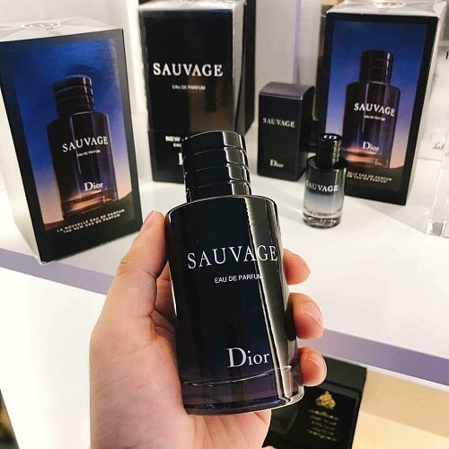Nước hoa nam Dior Sauvage EDP có tốt không-3