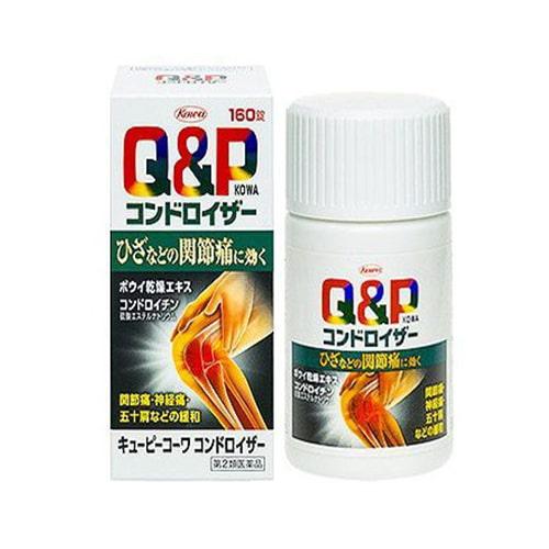 Thuốc trị đau xương khớp tốt nhất của Nhật là loại nào-2