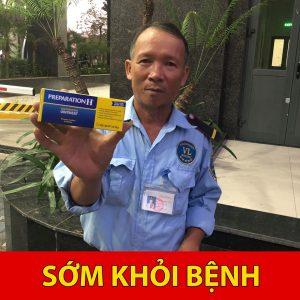 thuốc mỡ bôi trĩ preparation h ointment