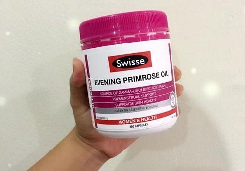 Swisse Evening Primrose Oil giá bao nhiêu-3