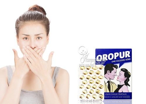 Cách sử dụng Oropur-3