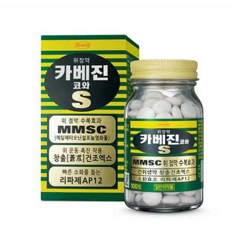 Thuốc hỗ trợ điều trị đau dạ dày loại nào tốt-2