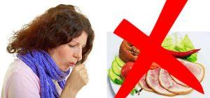 Bà bầu bị ho nên kiêng ăn gì, kinh nghiệm chăm sóc bà bầu hiệu quả1