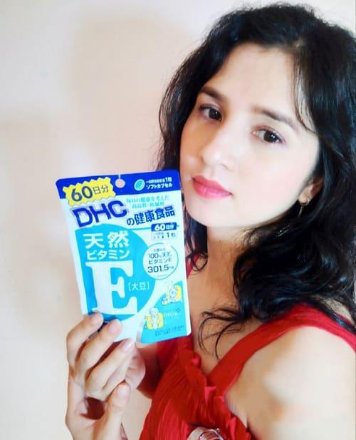 Viên uống vitamin E DHC có tốt không-3