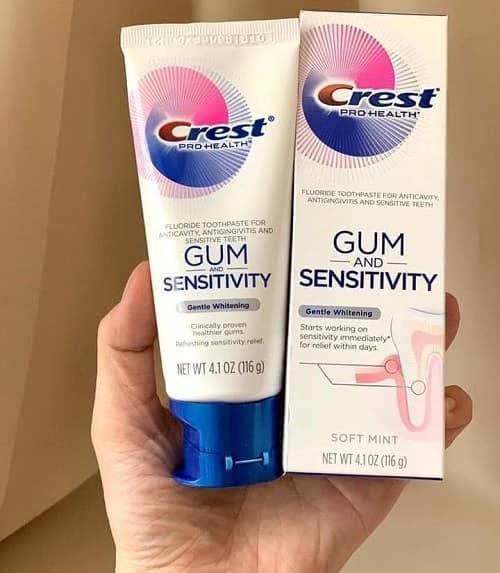 Giá kem đánh răng Crest Pro Health bao nhiêu-3
