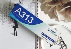 Kem dưỡng A313 Pommade có tốt không-1