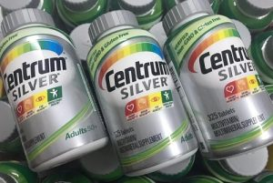 Centrum Silver Adults 50+ 325 viên review-1