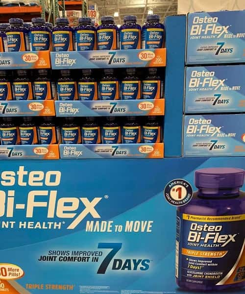 Thuốc bổ khớp Osteo Bi Flex giá bao nhiêu?-3