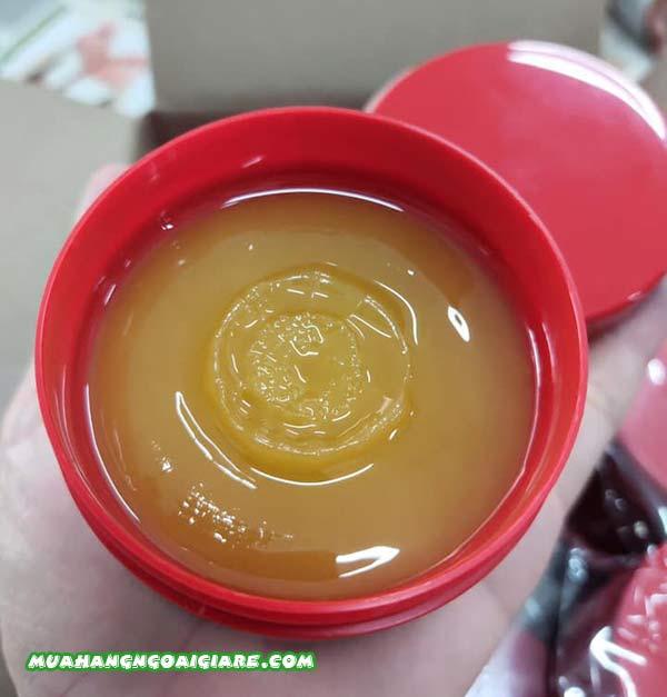 Công dụng thần kỳ lucas papaw ointment 75g: