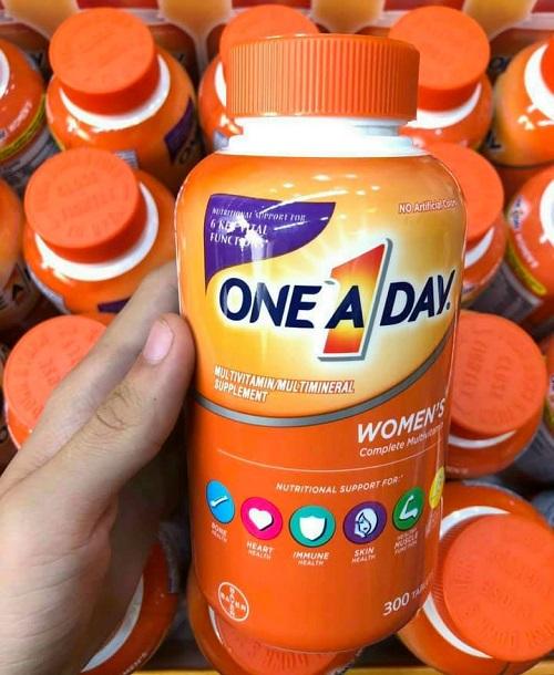Thuốc One A Day Women's Formula có tốt không?-2