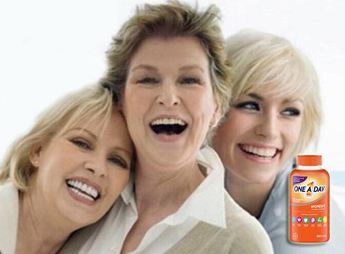 Thuốc One A Day Women's Formula có tốt không?-3