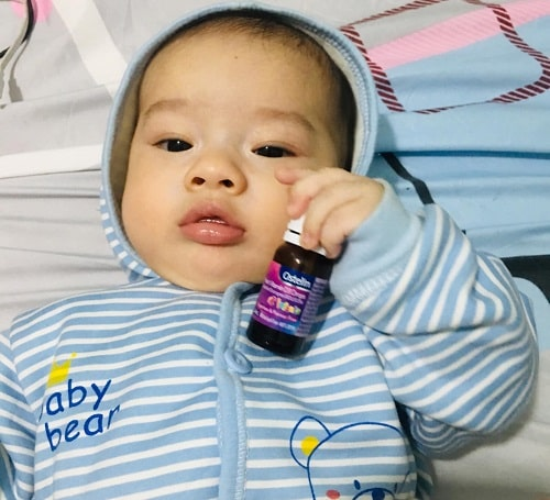 Ostelin Infant Vitamin D3 Drops 2.4 ml review-5