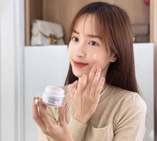Transino Whitening Repair Cream review-5
