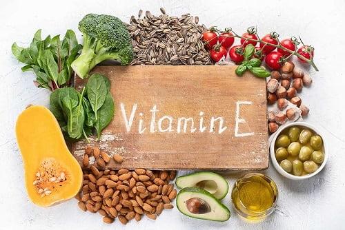 Vitamin E Juvela có tác dụng gì?-2